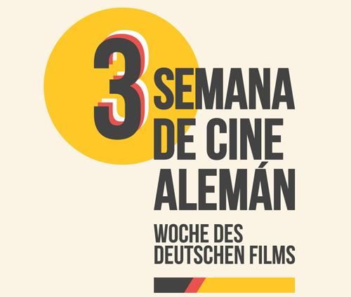II Semana de Cine Alemán - Woche des Deutschen Films
